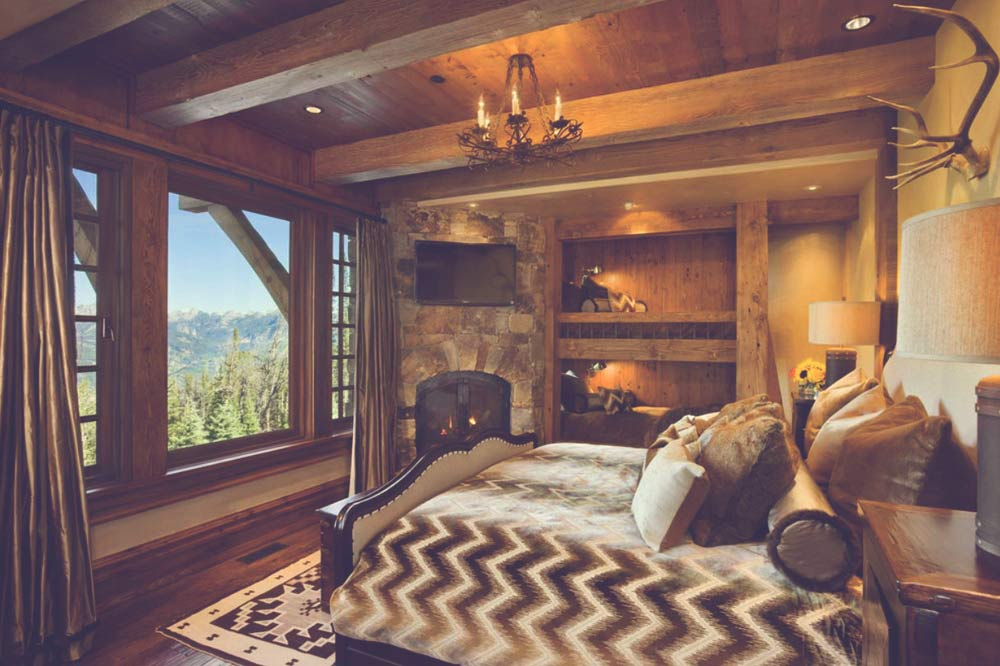 Bear Ridge Consruction Bedroom 2