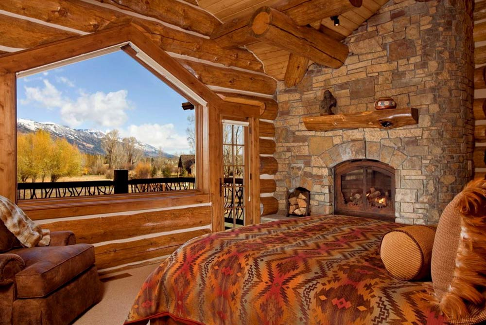 Bear Ridge Consruction Bedroom 4