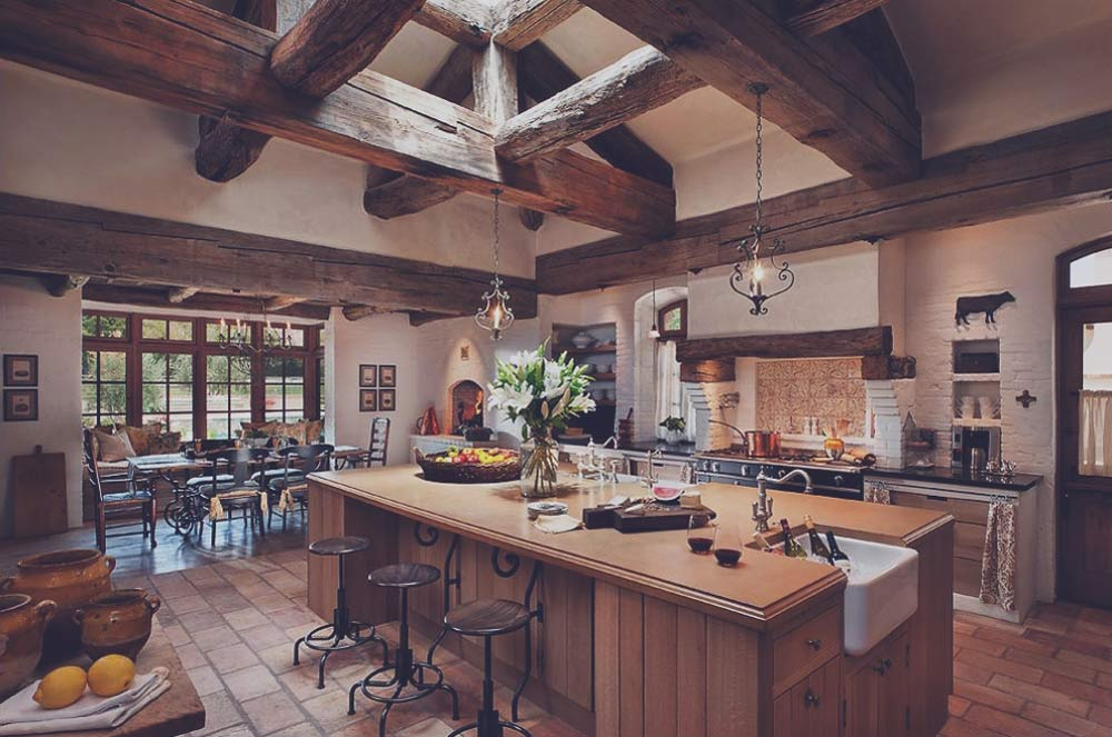 Bear Ridge Consruction Kitchen 2