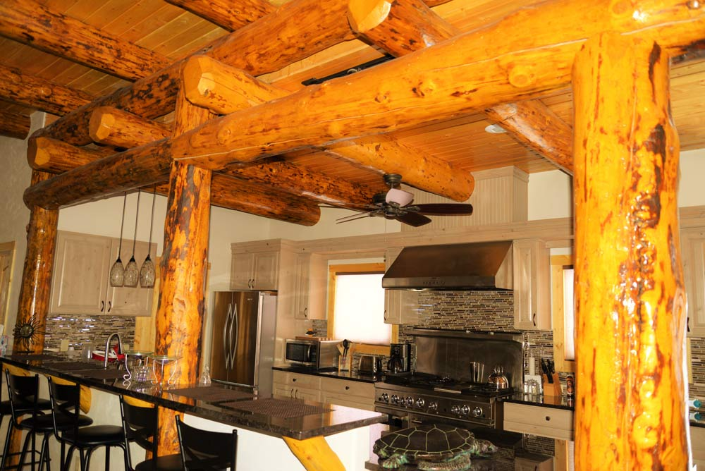 Bear Ridge Consruction Kitchen 3